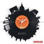 Đồng hồ đĩa than - Niềm đam mê khác của Phan Anh Vũ