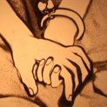 Tranh cát món quà ý nghĩa cho ngày cưới