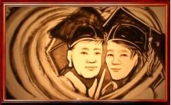 Đám cưới Lộc Hương