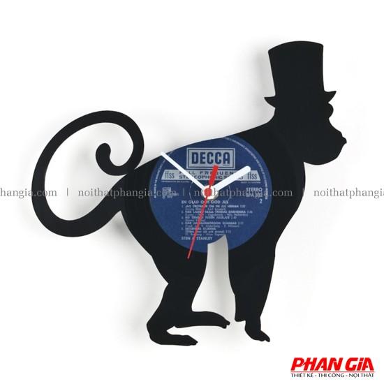Đồng hồ chú khỉ