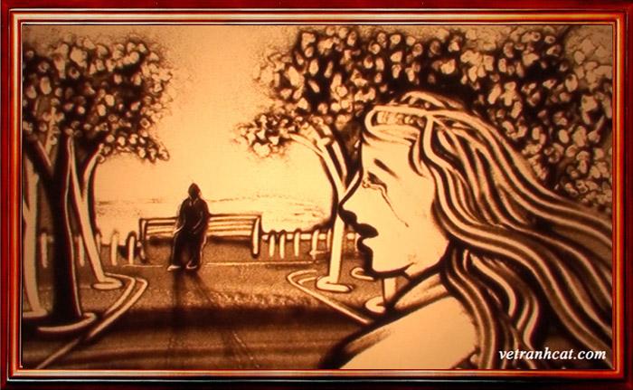 Sự trắc trở của mối tình đầu